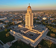 #2 Best State Capital