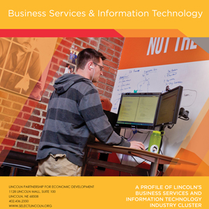 Business Services & Information Technology Booklet