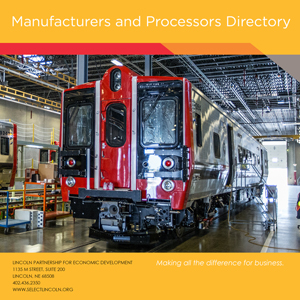 Manufacturer Directory